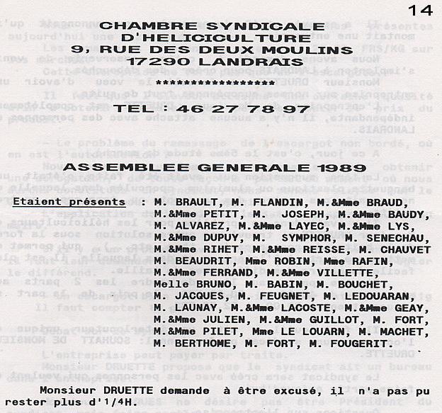 Site Officiel De La Confrrie De La Cagouille   Ans D