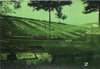 parcs de JP Feugnet en 1976