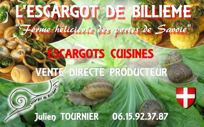escargot_ Billieme